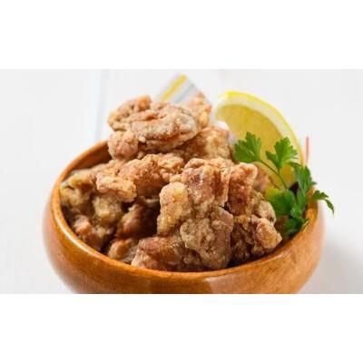 【肉汁がジュワ~と】塩からあげ用 鶏肉 1kgセット