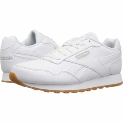 リーボック Reebok メンズ スニーカー シューズ・靴 Classic Harman Run White/Gum