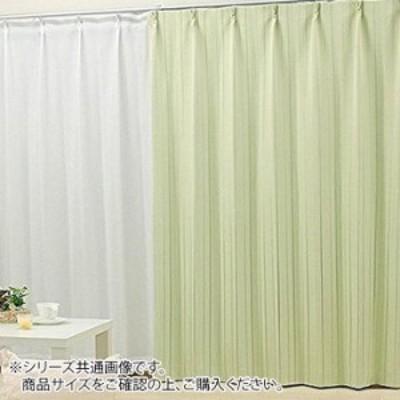 アース カーテン 断熱・遮光1級 100×110cm 2枚 IV K0026