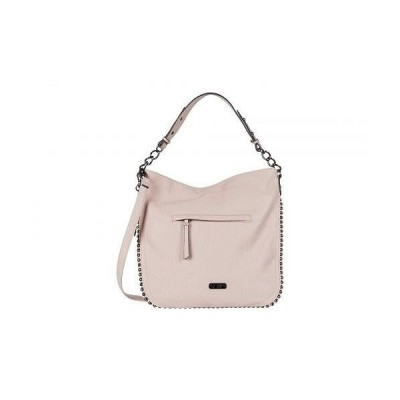 Jessica Simpson ジェシカシンプソン レディース 女性用 バッグ 鞄 ホーボー ハンドバッグ Camile Hobo - Powder Blush