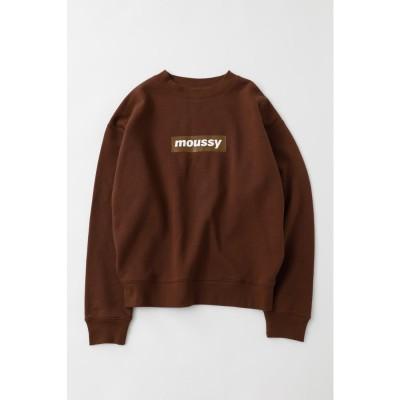 マウジー moussy early moussy POJ (ダークブラウン)