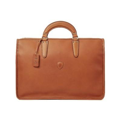 【カバンのセレクション】 フェリージ Felisi ビジネスバッグ メンズ 本革 9841/A+A ユニセックス ライト ブラウン フリー Bag&Luggage SELECTION