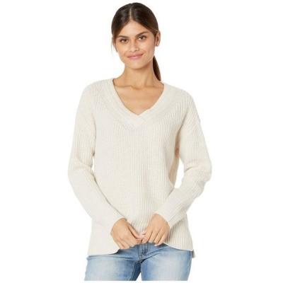 サンクチュアリー レディース ニット・セーター アウター Austin V-Neck Sweater