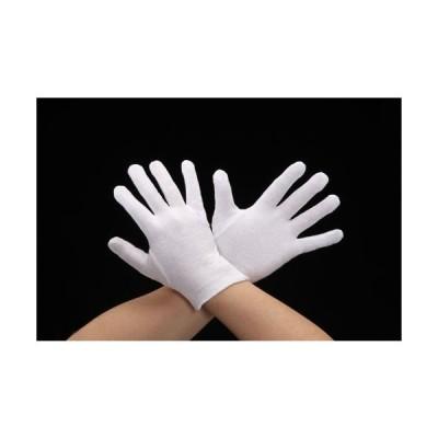 ESCO [LL] 手袋(薄手・綿/12双) EA354AA-4