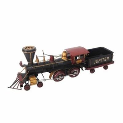 塩川光明堂 ブリキのおもちゃ ハンドメイド B-機関車01 ブリキ おもちゃ プレゼント(代引不可)【送料無料】