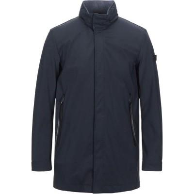 エトレゴ HETREGO' メンズ ジャケット アウター jacket Dark blue