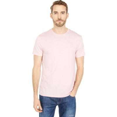 バッファロー デビッド ビトン Buffalo David Bitton メンズ Tシャツ トップス Kaset Short Sleeve Knit Tee Blossom
