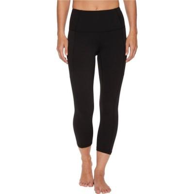 ザ ノースフェイス The North Face レディース クロップド ボトムス・パンツ Motivation High-Rise Pocket Crop Pants TNF Black