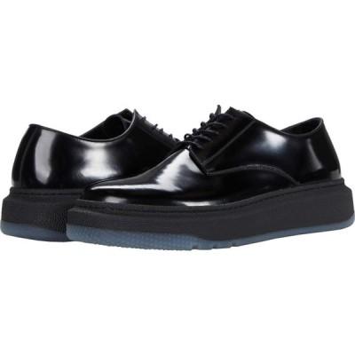 ポールスミス Paul Smith メンズ 革靴・ビジネスシューズ シューズ・靴 Soane Creeper Black