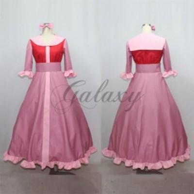 お姫様 プリンセス ドレス コスプレ衣装 cc1535