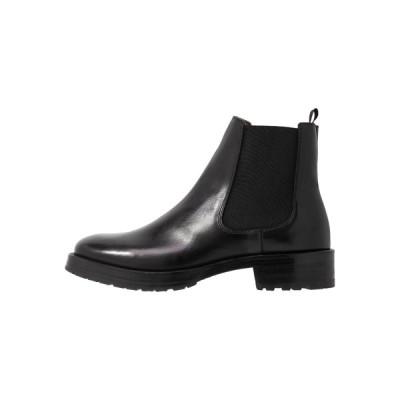 タイガー オブ スウェーデン ブーツ&レインブーツ メンズ シューズ BALANS - Classic ankle boots - black