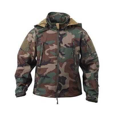 Rothco (ロスコ) 特殊部隊 ジャケット 柔らかい表地 XX-Large