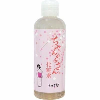 ねば塾 ちゃんからさん 化粧水(200ml)[保湿化粧水]