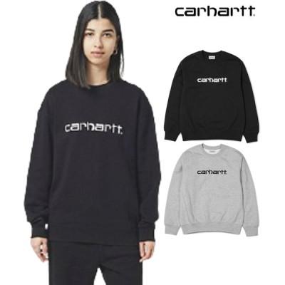 CARHARTT WIP CARHARTT SWEATSHIRT カーハートWIP カーハートスエットシャツ CA21SSSWCR00358001