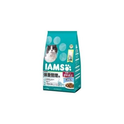 「マースジャパン」 マースジャパンリミテッド IC224 体重管理 まぐろ味 1.5kg 「日用品」