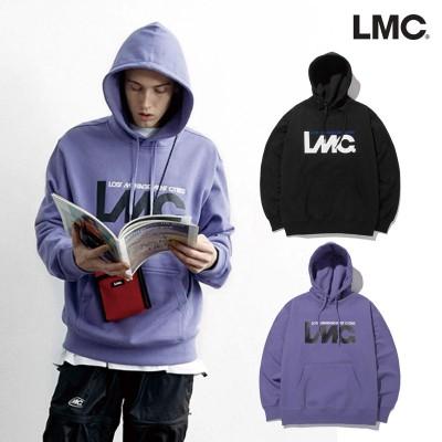 [LMC] AVANT HOODIE 韓国ブランド  パーカー フーディ Tシャツ 長袖 韓国ファッション レディース メンズ ユニセックス
