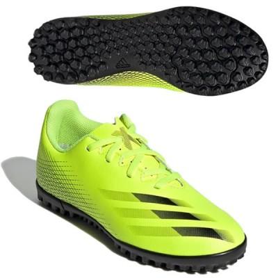SALE adidas(アディダス) FW6920 サッカー トレーニングシューズ ジュニア X GHOSTED エックス ゴースト.4 TF J 21Q1