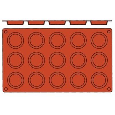 ガストロフレックス タルトレット S(1枚)2579.22(15ヶ取)    [0826-01]