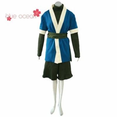 NARUTO  ナルト  ハク  風  コスプレ衣装   cosplay   アニメ  イベント パーティー 変装