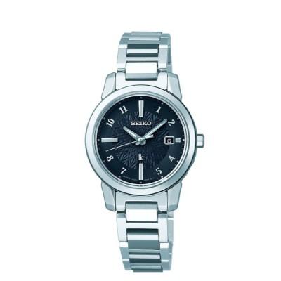 【6/20 クーポンあり】 【今ならマスクケースプレゼント】 ルキア LUKIA セイコー SEIKO SSQV081 ソーラー電波 正規品 腕時計