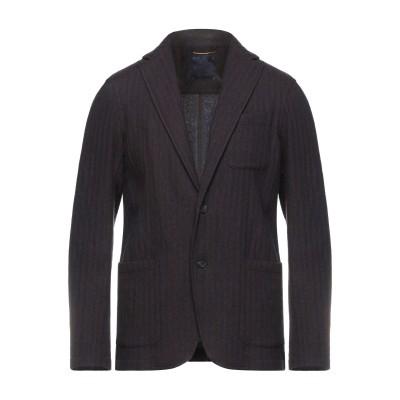 アルテア ALTEA テーラードジャケット ダークブルー M バージンウール 100% テーラードジャケット