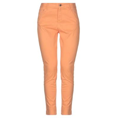 MAYJUNE パンツ オレンジ 24 コットン 57% / テンセル 40% / ポリウレタン 3% パンツ