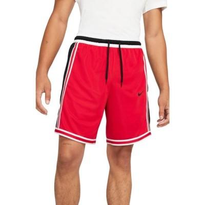 ナイキ NIKE メンズ ショートパンツ ドライフィット ボトムス・パンツ Dri-FIT DNA+ Athletic Shorts University Red/Black/Black