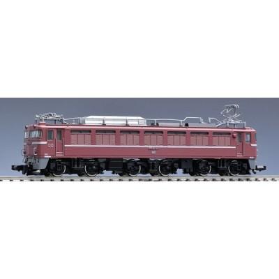 【トミックス/TOMIX】EF81(81号機・お召塗装) 鉄道模型 Nゲージ 電気機関車[▲][ホ][F]