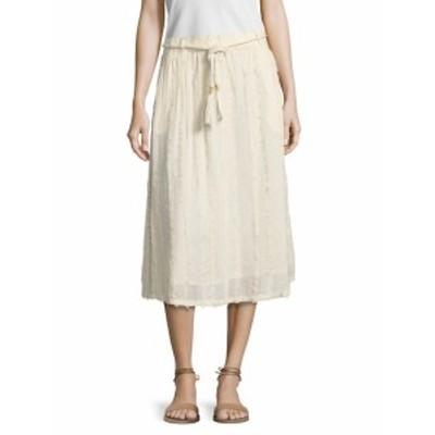 アンティクバティック レディース スカート Carlito Cotton Skirt