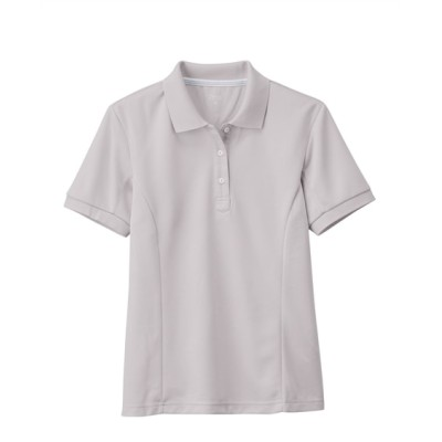 ジーベック 6000 レディス半袖ポロシャツ 作業服