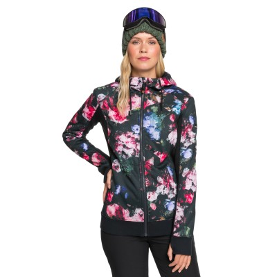 【Roxy】FROST PRINTED