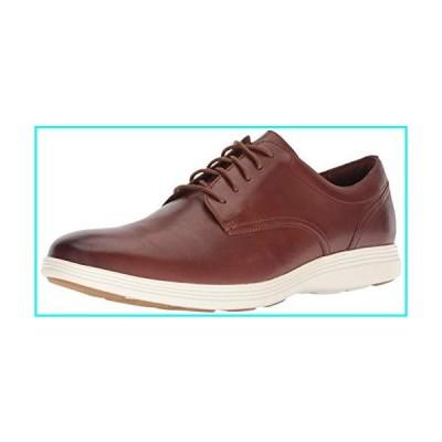 [コールハーン] メンズ 男性用 シューズ 靴 オックスフォード 紳士靴 通勤靴 Grand Tour Plain Ox - Woodbury Leather/Ivory 9.