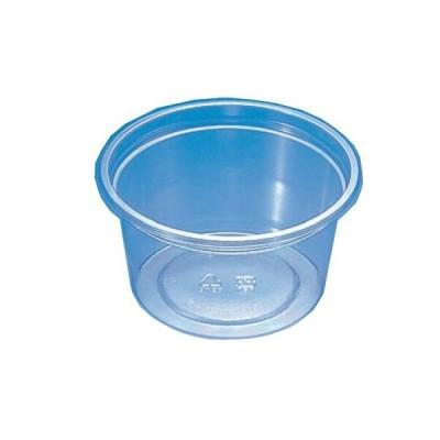 透明容器 クリーンカップ101パイ250BS 2500個
