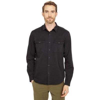 ラッキーブランド メンズ シャツ トップス Monroe Workwear Shirt