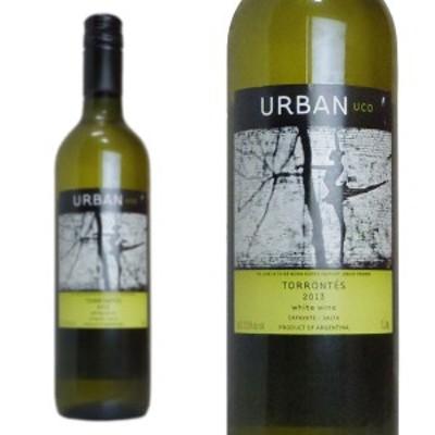 ワイン 白ワイン オー フルニエ アーバンウコ トロンテス 2013年 750ml