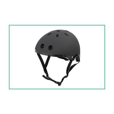 送料無料!Hornit ミニ蓋 マルチスポーツヘルメット リアライト付き CPSC認定 サイクリング、スケートボ
