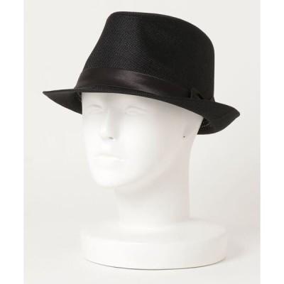 帽子 ハット 【Basiquenti】Baron Hat QCL-G8487