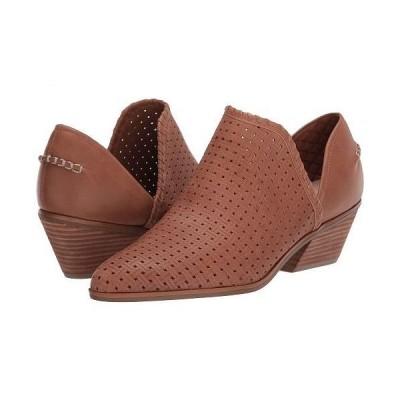 Dr. Scholl's ドクターショール レディース 女性用 シューズ 靴 ブーツ アンクル ショートブーツ Laguna - Honey