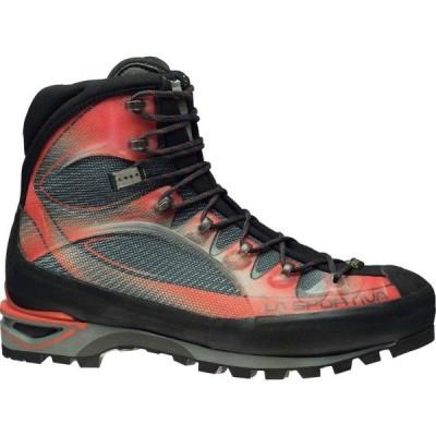 ラスポルティバ La Sportiva メンズ ハイキング・登山 登山靴 シューズ・靴 Trango Cube GTX Mountaineering Boot Flame