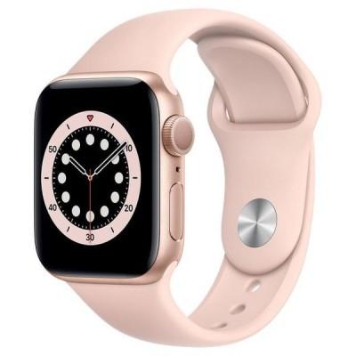 共用 電子機器 スマートウォッチ Series 6 GPS 40 mm Smartwatch