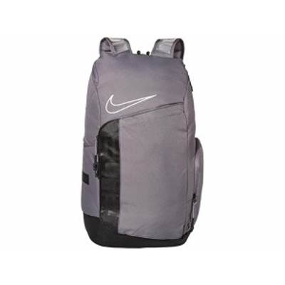 (取寄)ナイキ フープ エリート プロ バックパック Nike Hoops Elite Pro Backpack Gunsmoke/Black/White