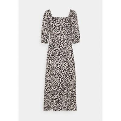 ビーヤング レディース ワンピース トップス JOELLA SMOCK DRESS  - Day dress - birch birch
