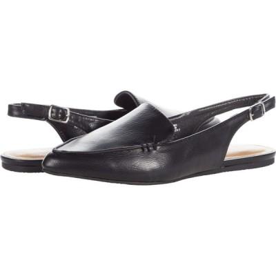 エスプリ Esprit レディース スリッポン・フラット シューズ・靴 Barney Black