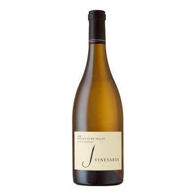 ■ ジェイ ロシアン リヴァー ヴァレー シャルドネ [2018] ≪ 白ワイン カリフォルニアワイン ソノマ ≫
