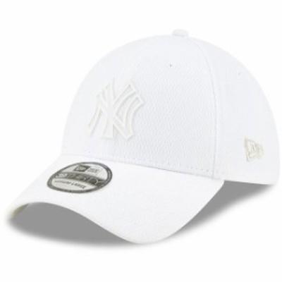 New Era ニュー エラ スポーツ用品  New Era New York Yankees White 2019 Players Weekend 39THIRTY Flex Hat