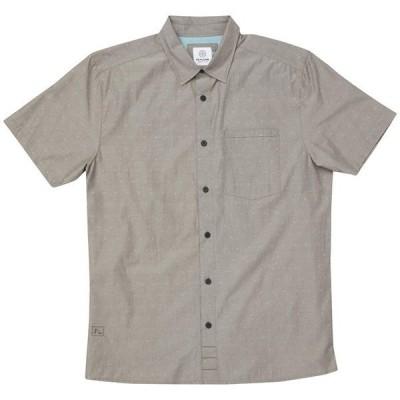 フライロー メンズ シャツ トップス Flylow Phil A Short-Sleeve Shirt