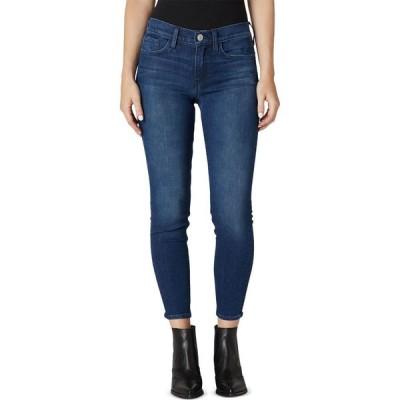 ハドソンジーンズ Hudson Jeans レディース ジーンズ・デニム ボトムス・パンツ Nico Mid-Rise Super Skinny Ankle Jeans Abby