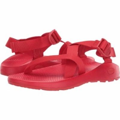 チャコ Chaco メンズ サンダル シューズ・靴 Z/1 Classic Flame Scarlet