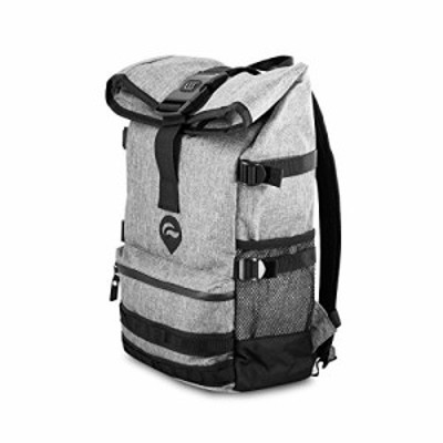 Skunk スカンク 防臭加工 Skunk Backpack Rogue - Smell Proof - Water Proof - Lockable - Hydroponics (Gra
