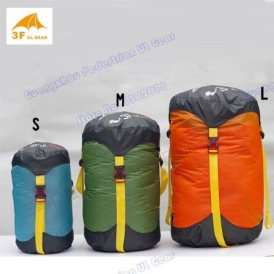 送料無料 30d cordura寝袋収納袋3 サイズ高quaility屋外
